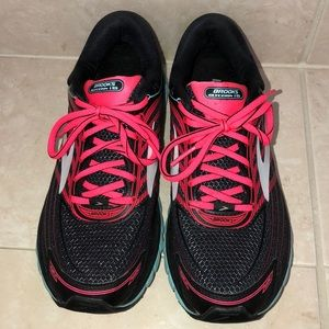 Brooks Glycerin 15 like new!! Size 9